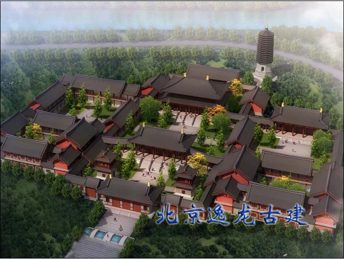Temples Design