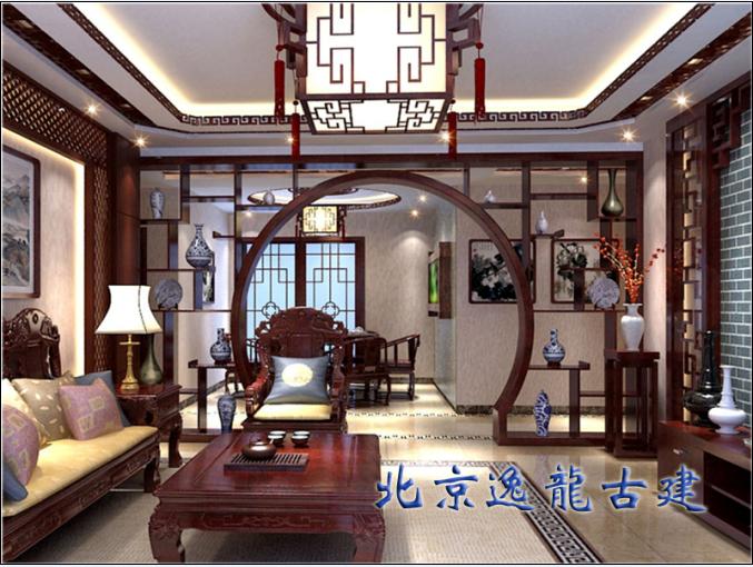 Interior decoration Antique