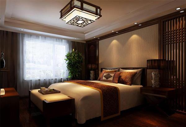 Bedroom adornment